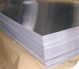 Steel, Aluminum, Stainless Steel-- Plate & Sheet